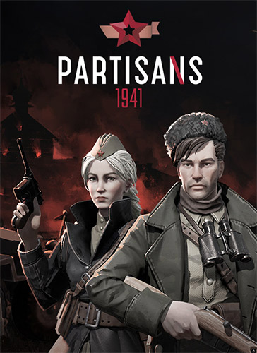 Partisans 1941 – v1.1.04 (Build 32887) + 1.5 DLCs + Windows 7 Fix
