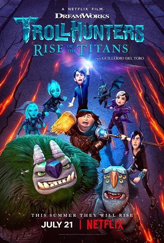 Trollhunters Rise of the Titans 2021 1080p NF WEB-DL DDP5 1 Atmos x264-EVO