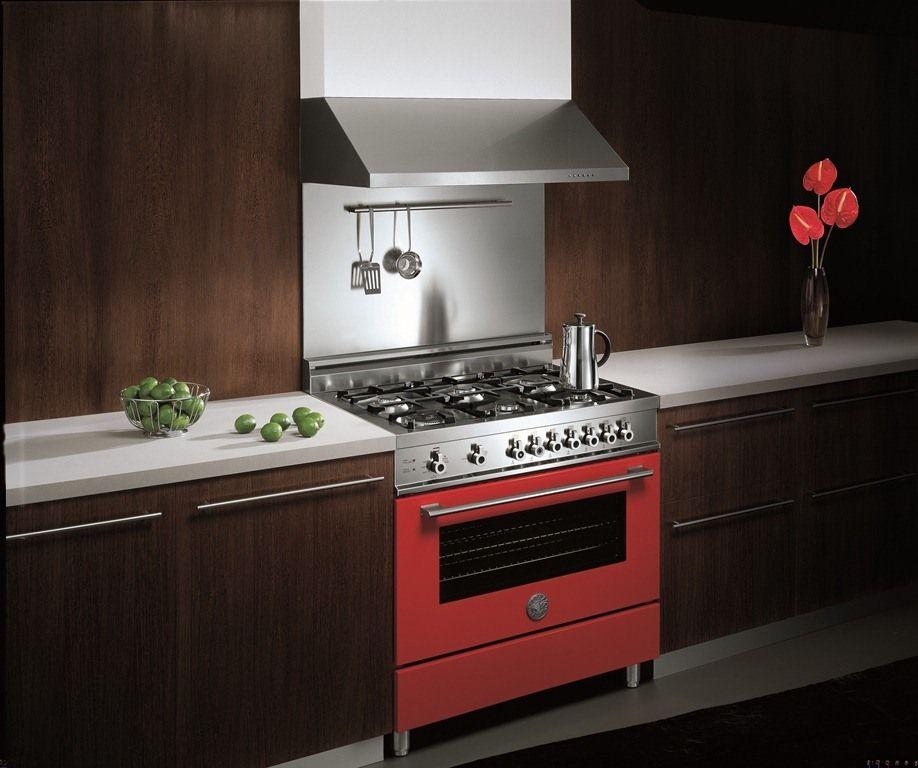 Газовая плита и кофемолка – приборы первой необходимости для кухни