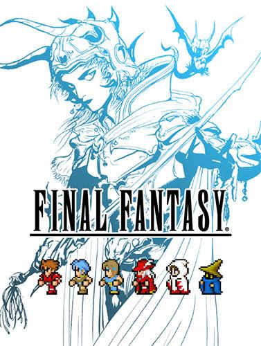 FINAL FANTASY Trilogy (I+II+III): Pixel Remaster + DLCs + CrackFix + Font Fix