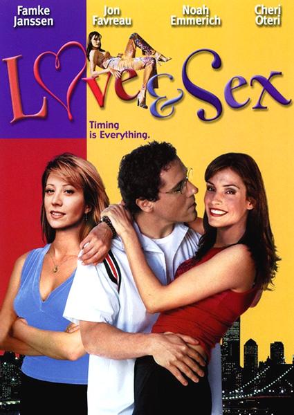 Любовь и секс / Love & Sex (2000) WEB-DLRip-AVC | P