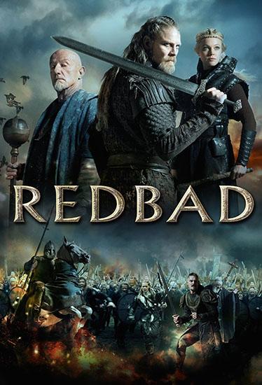 Радбод / Redbad (2018) (BDRip) 1080p