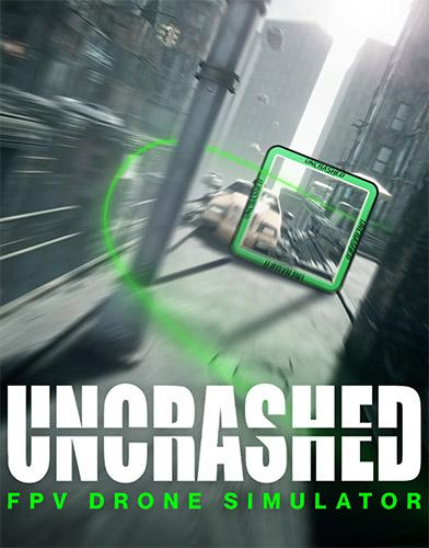 Uncrashed: FPV Drone Simulator