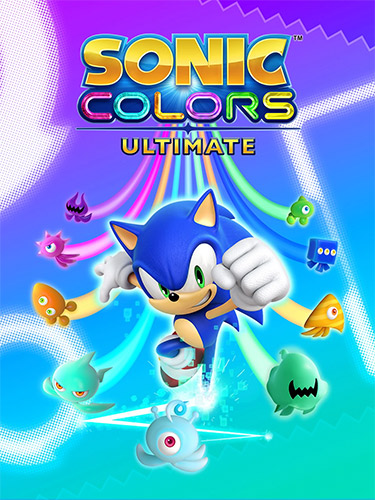 Sonic Colors: Ultimate – Digital Deluxe Edition – v1.0.3 + 3 DLCs + Yuzu Emu for PC