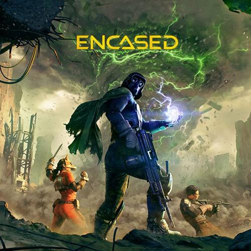 Encased: A Sci-Fi Post-Apocalyptic RPG [v 1.0.910.0055 + DLCs] (2021) PC   Лицензия