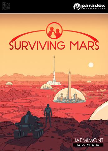 Surviving Mars: First Colony Edition – v1007783 + 17 DLCs/Bonus Content