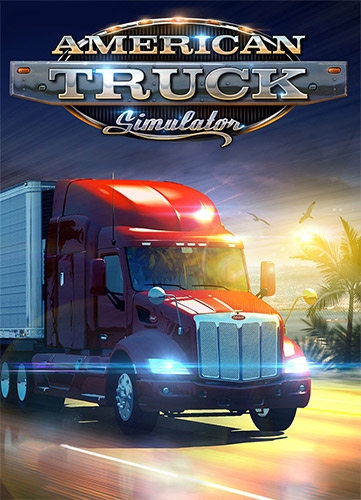 American Truck Simulator – v1.41.1.61s + 34 DLCs