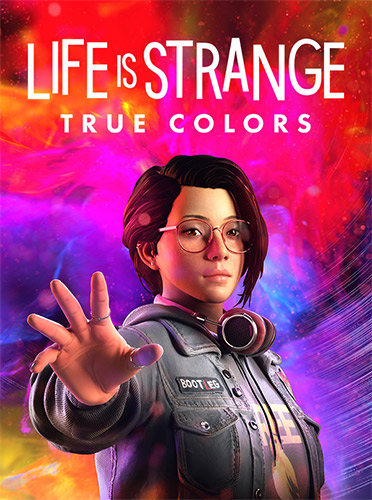 Life is Strange: True Colors - Deluxe Edition [v 1.1.190.624221 + DLCs] (2021) PC | RePack от FitGirl