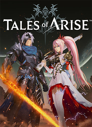 Tales of Arise: Ultimate Edition+ 25 DLCs + Proper Controller Fix