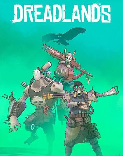 Dreadlands – v2.28