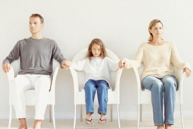 Правовые аспекты: соглашение об определении места жительства ребенка после развода родителей