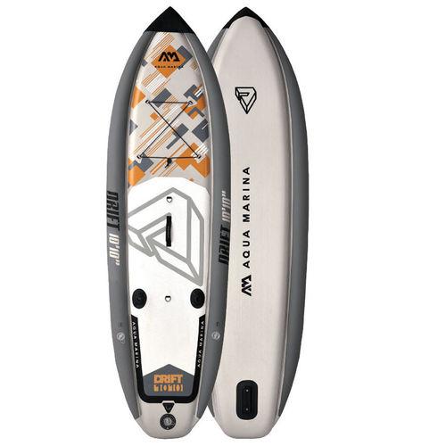 SUP-борд для серфинга: все о выборе