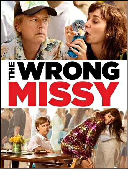 Не та девушка / The Wrong Missy (2020) WEB-DLRip-AVC от ExKinoRay | P2 | IdeaFilm