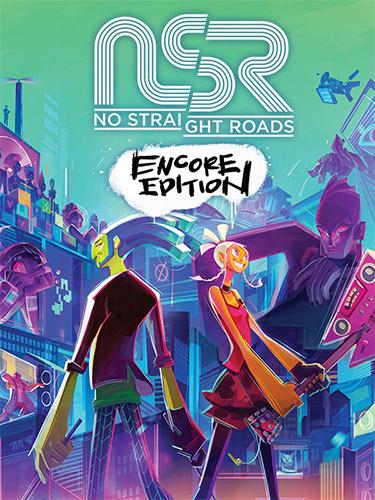No Straight Roads: Encore Edition