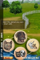 2 in 1: My Pet School & Best Friends - My Horse [EUR] [NDS]