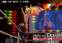 WWE 13 [PAL] [Wii]