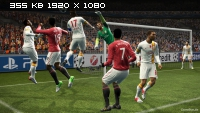Pro Evolution Soccer 2013 [PAL] [Wii]