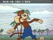 ������� � ��� ������ (�����������, 1984-85, ����, DVDRip)