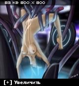 Mass Effect Erotic ART Pack / Порно комиксы и арт по вселенной Масс Эффект [Uncen] [ENG,JAP] Porn Comics