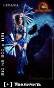 Mortal Kombat Erotic ArtBook / Смертельная Битва сборник эротических картинок [660шт] [JPG, PNG] [ENG] Hentai ART
