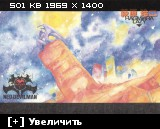Neo Devilman — Антология [Uncen] [JAP;ENG] [JPG,PNG] Hentai Manga