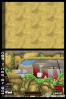Worms Open Warfare 2 [EUR] [NDS]