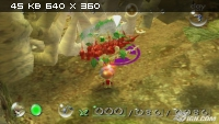 Pikmin - New Play Control! [PAL] [Wii]