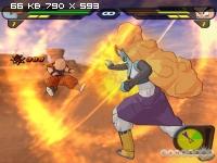 Dragon Ball Z: Budokai Tenkaichi 2 [PAL] [Wii]