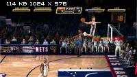 NBA Jam [PAL] [Wii]