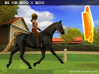 My Horse and Me 2 [PAL] [Wii]