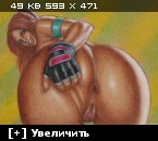 Tekken / Теккен [Ptcen] [pic1.632] [JAP] [JPG,PNG,GIF] Hentai ART