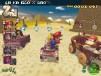 Mario Kart Double Dash!! [PAL] [GC]