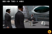 Men in Black II: Alien Escape [PAL] [GC]