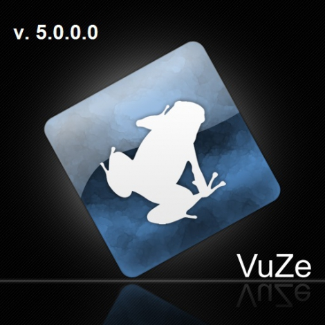 Vuze (Azureus) v. 5.0.0.0 Final [MultiPlatforms]