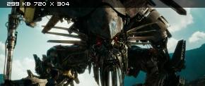 ������������: ����� ������  / Transformers: Revenge of the Fallen (2009) BDRip | DUB