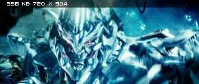 ������������ / Transformers (2007) HDTVRip | DUB