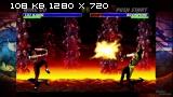 Ultimate Mortal Kombat 3 (1995) PS3