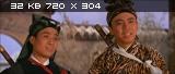 ��������� ��������� / The One-Armed Swordsman / Dubei dao (1967) DVDRip   AVO