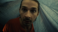 ������� ������� / ��������� �� ������ / The Necessary Death of Charlie Countryman (2013) BDRip-AVC | DUB | ��������