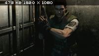 Свежие скриншоты Resident Evil HD Remaster 45eb22210f0012c9e6f77a8d1f541edd
