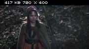 ������������� ��������: ������������ / Das Vermchtnis der Wanderhure (2012) HDRip | MVO