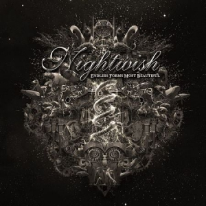 Nightwish - Endless Forms Most Beautiful [2CD] (2015)