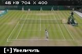 Теннис. Wimbledon 2015. 1/4 финала. Станислас Вавринка (Швейцария, 4) - Ришар Гаске (Франция, 20) [08.07] (2015) HDRip | 50 fps