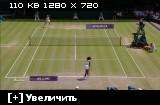 ������. Wimbledon 2015. �����. ������ ������� (���) - ������ �������� (�������) [11.07] (2015) HDTVRip 720p
