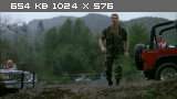 ������ ������ ������� / One Tough Bastard (1996) WEB-DLRip-AVC | AVO