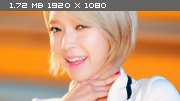 AOA - Heart Attack (2015) (HDTVRip 1080p) 60 fps