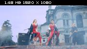 НеАнгелы - Сердце (2015) (WEB-DLRip 1080p) 60 fps
