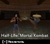 Half Life + 99 лучших модов