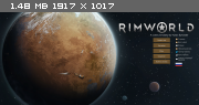RimWorld (2014) [Ru/Multi] (Alpha 0.12.914) Repack NIK220V