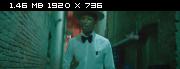Pharrell Williams - Happy (2013) (WEB-DLRip 1080p) 60 fps